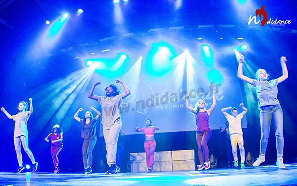Gala N'Didance 2015