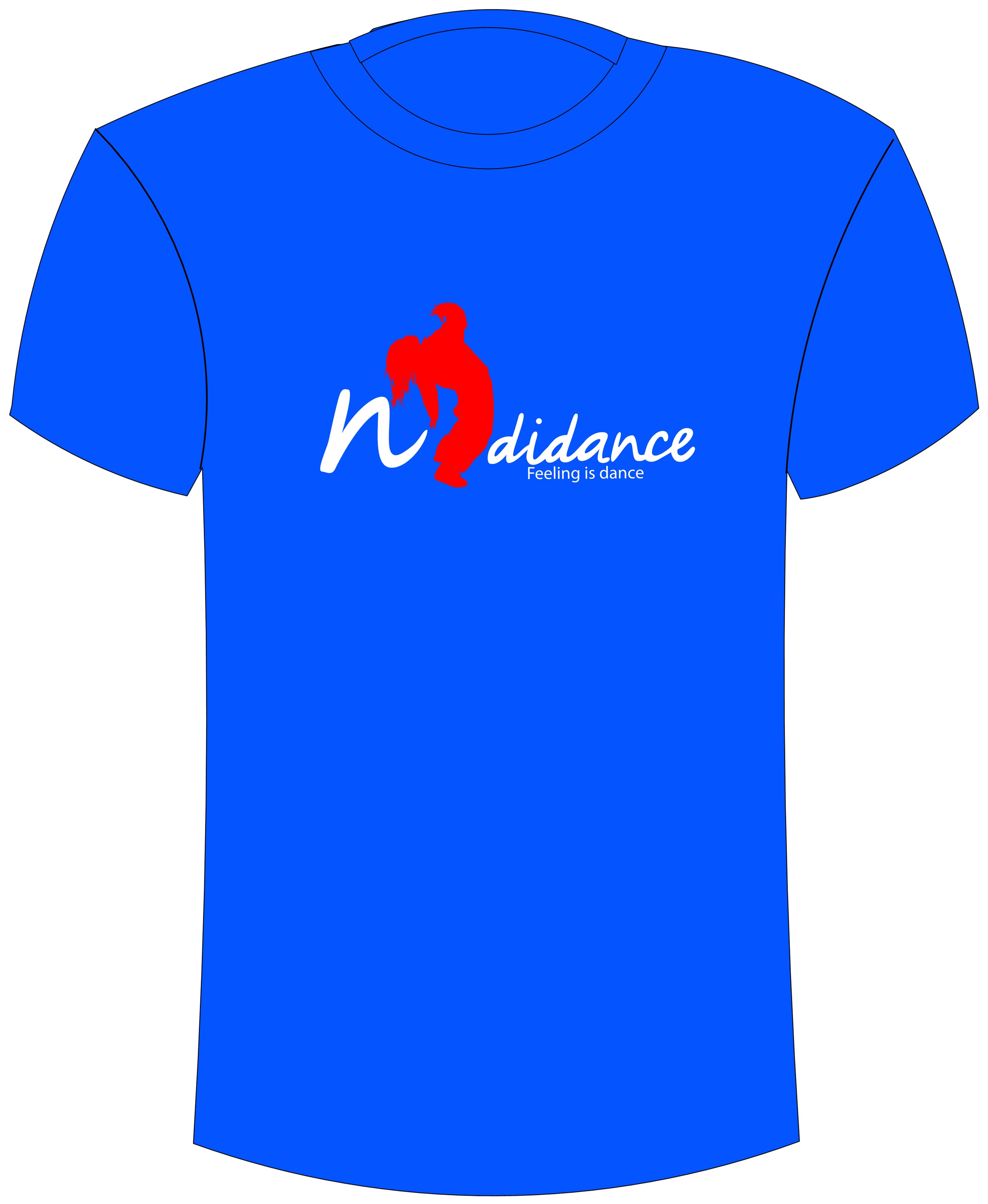 T-shirt N'DIDance